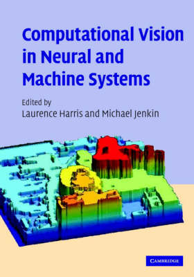 Computational Vision in Neural and Machine Systems book