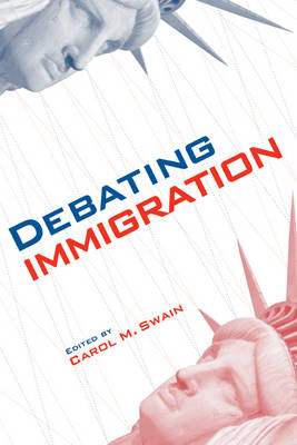 Debating Immigration book