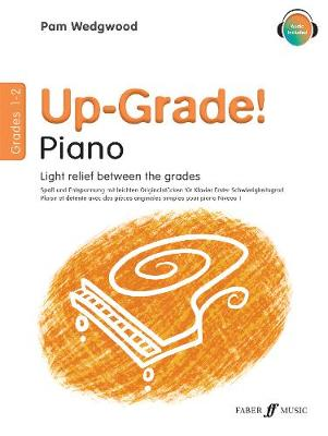Piano Grades 1-2 by Pam Wedgwood