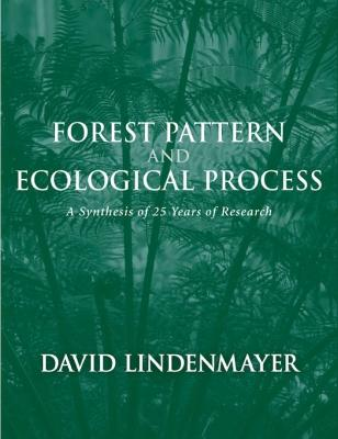 Forest Pattern and Ecological Process book