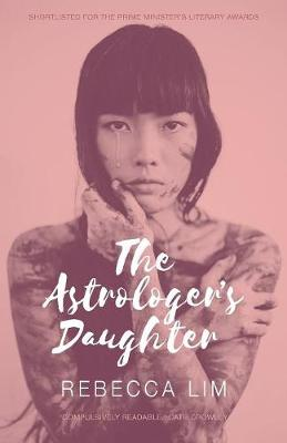 The The Astrologer's Daughter by Rebecca Lim