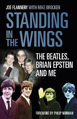 Standing in the Wings by Joe Flannery
