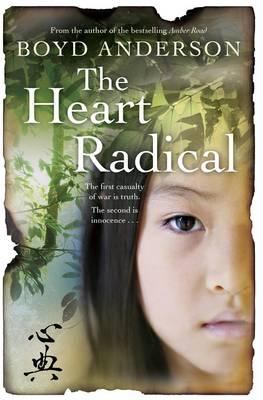 Heart Radical book