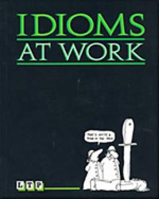 Idioms at Work by Vera McLay