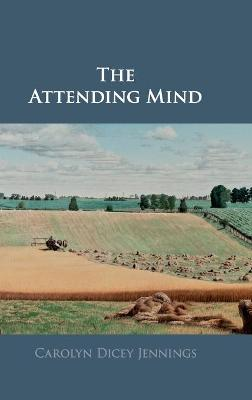 The Attending Mind book