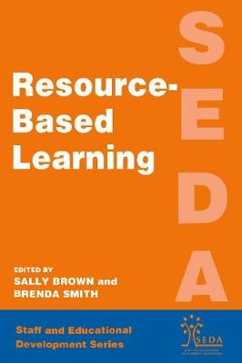 Resource Based Learning by Sally Brown