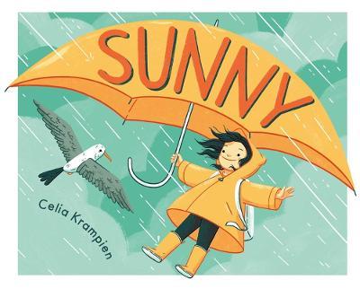 Sunny by Celia Krampien