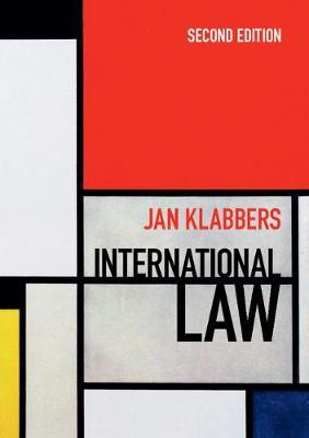 International Law 2nd Edition by Jan Klabbers