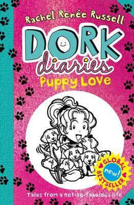 Dork Diaries: Puppy Love by Rachel Renee Russell