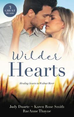 Wilder Hearts/Once Upon A Pregnancy/Her Mr. Right?/A Merger...Or Marriage? by Judy Duarte