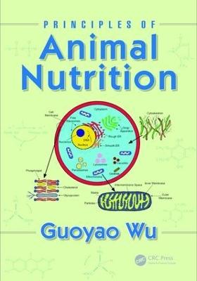 Principles of Animal Nutrition book