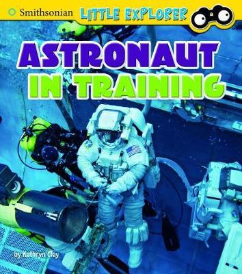 Astronaut in Training book