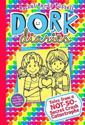 Dork Diaries 12 by Rachel Renee Russell