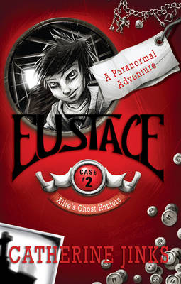 Eustace by Catherine Jinks