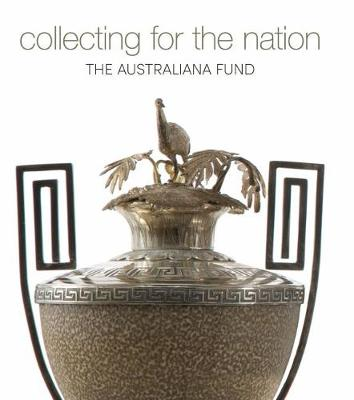Collecting for the Nation by Jennifer Sanders