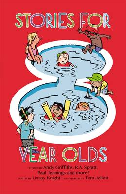 Stories For Eight Year Olds book