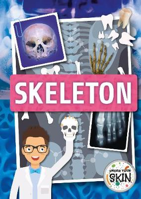 Skeleton by Robin Twiddy
