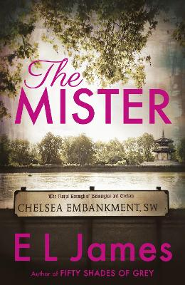 The Mister: The #1 Sunday Times bestseller book
