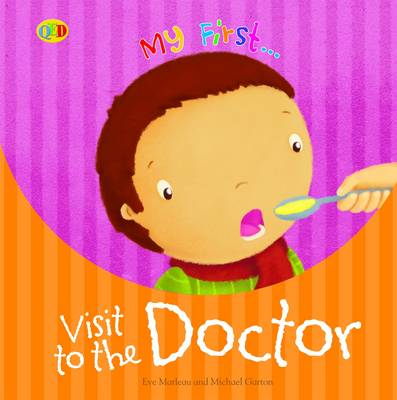 Visit to the Doctor by Eve Marleau