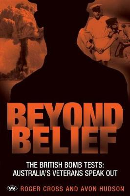 Beyond Belief by Roger Cross