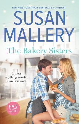 The Bakery Sisters/Sweet Talk/Sweet Spot book