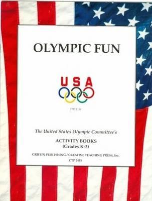 Olympic Fun by Christine Hood