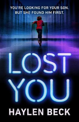 Lost You book