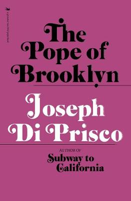 The Pope of Brooklyn by Joseph Di Prisco