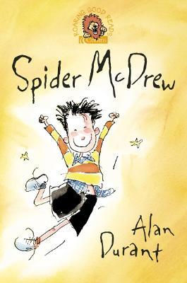 Spider McDrew by Alan Durant