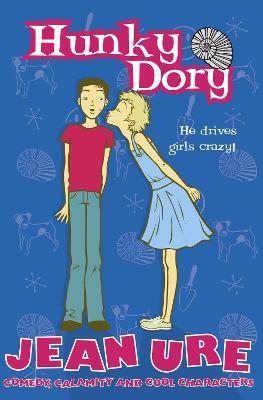 Hunky Dory book