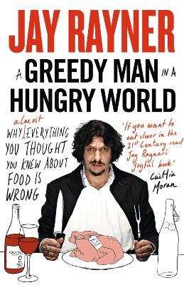 Greedy Man in a Hungry World book