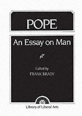 Pope by Frank Brady
