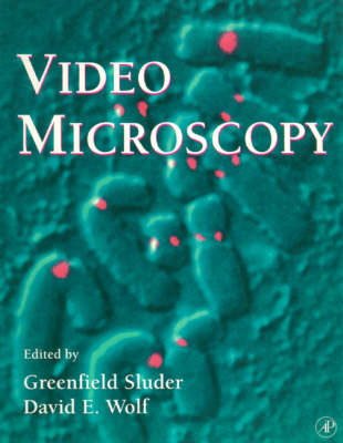 Video Microscopy by Greenfield Sluder