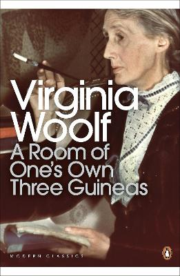 Room of One's Own/Three Guineas by Virginia Woolf