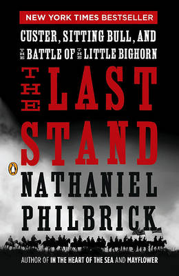 Last Stand book