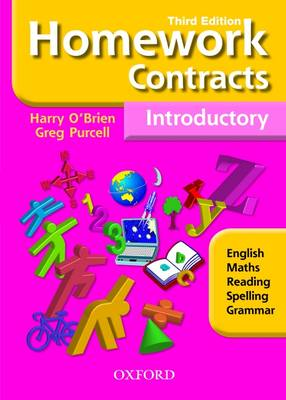 Homework Contracts Introductory by Harry O'Brien