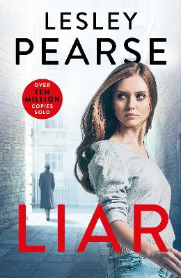 Liar: The Sunday Times Top 5 Bestseller by Lesley Pearse