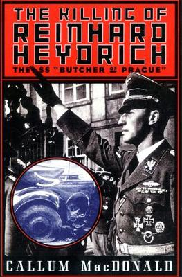 Killing of Reinhard Heydrich book