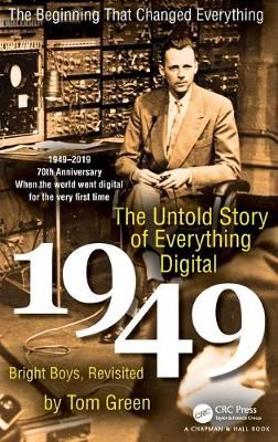 The Untold Story of Everything Digital: Bright Boys, Revisited by Tom Green