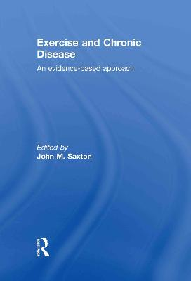 Exercise and Chronic Disease book