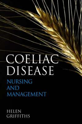 Coeliac Disease book