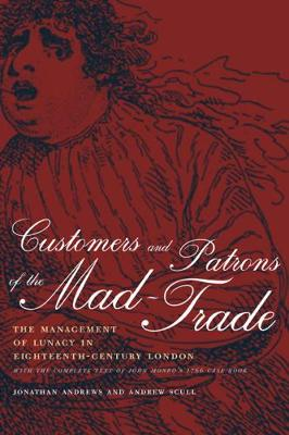 Customers and Patrons of the Mad-Trade book