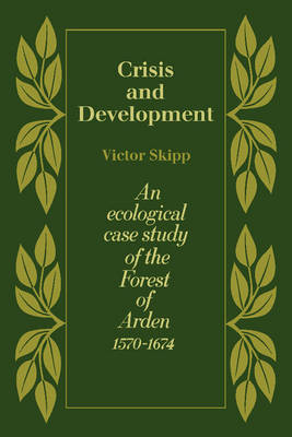 Crisis and Development by Victor Skipp