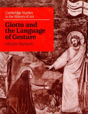 Giotto and the Language of Gesture book