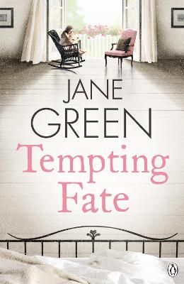 Tempting Fate book