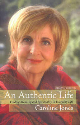 Authentic Life by Caroline Jones
