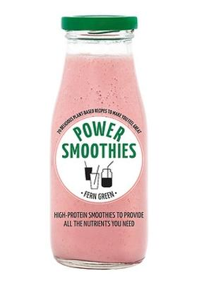 Hachette Healthy Living: Power Smoothies by Fern Green