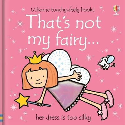 That's Not My Fairy book