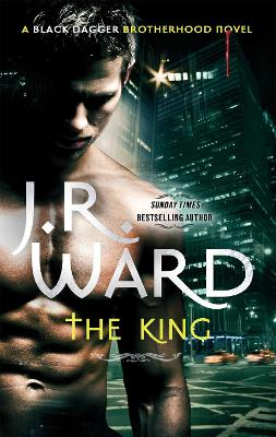 King by J. R. Ward