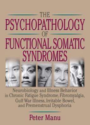 Psychopathology of Functional Somatic Syndromes book